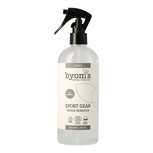 SPORT Probiotic Odour Remover, Neutral, 400 ml.