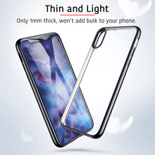 Load image into Gallery viewer, ESR TWINKLER BLACK CASE FOR IPHONE X/XS  (RP)