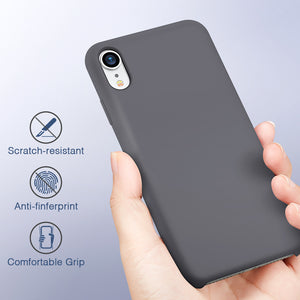 ESR IPHONE XR-YIPPEE COLOR-GRAY (RP)
