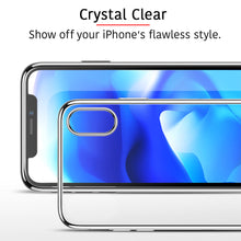 Load image into Gallery viewer, ESR TWINKLER SILVER CASE FOR IPHONE XR  (RP)