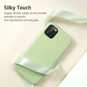 ESR IPHONE 11 PRO MAX-YIPPEE COLOR-MATCHA GREEN (RP)