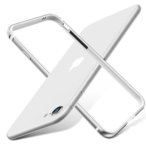 ESR EDGE GUARD CASE FOR IPHONE SE 2 (2020) SILVER (RP)