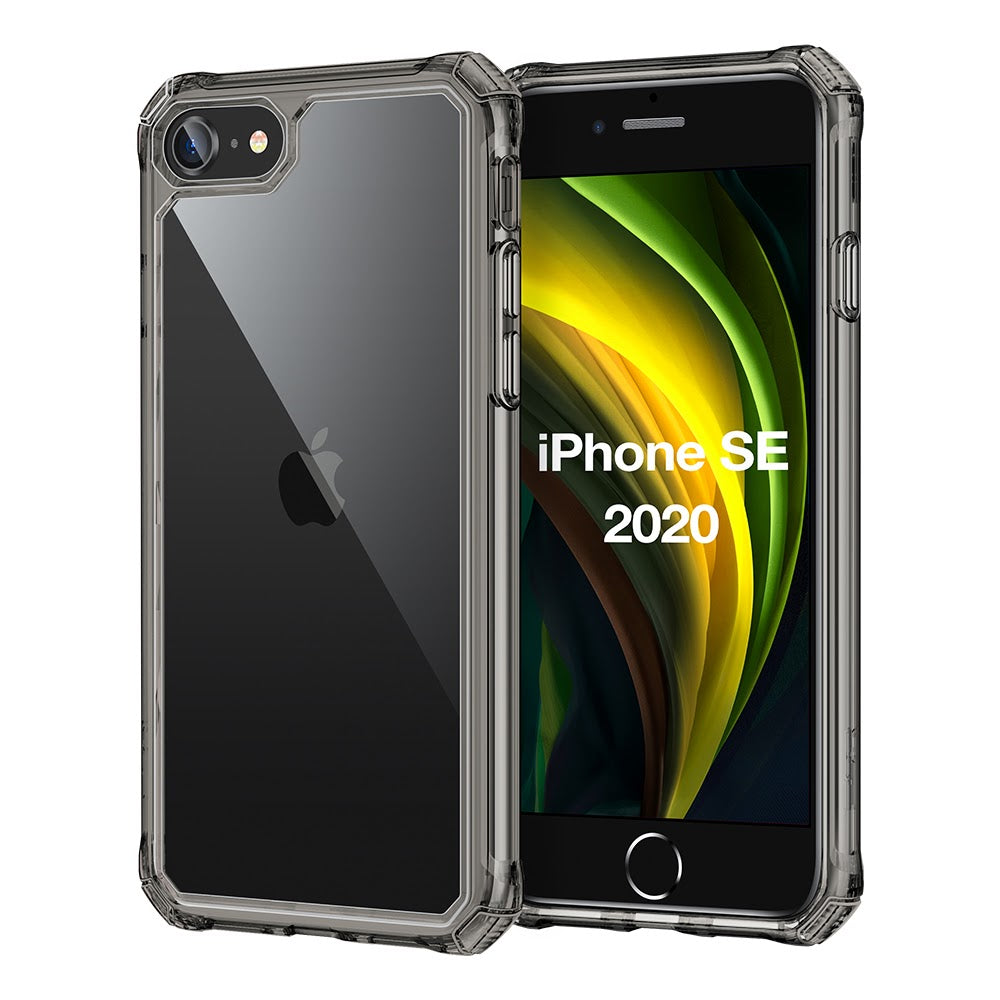 ESR IPHONE SE 2 - 2020 AIR ARMOR-CLEAR BLACK (RP)