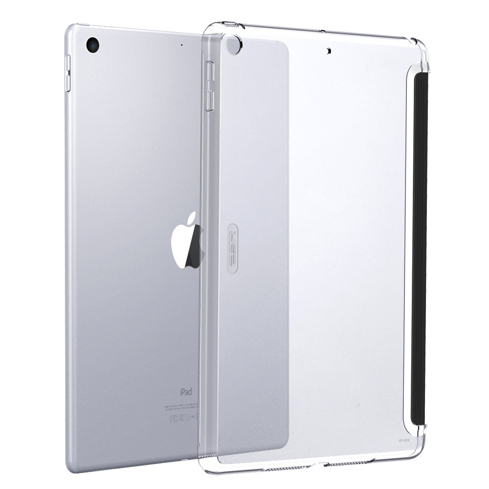 ESR IPAD 9.7 2018/2017 YIPPEE SHELL CLEAR (RP)