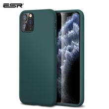 Load image into Gallery viewer, ESR IPHONE 11 PRO-YIPPEE COLOR-PINE GREEN (RP)
