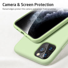 Load image into Gallery viewer, ESR IPHONE 11 PRO-YIPPEE COLOR-MATCHA GREEN (RP)