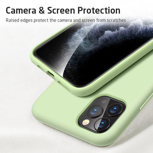 ESR IPHONE 11 PRO-YIPPEE COLOR-MATCHA GREEN (RP)
