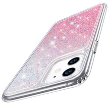 Load image into Gallery viewer, ESR IPHONE 11 GLAMOUR OMBRA PINK (RP)