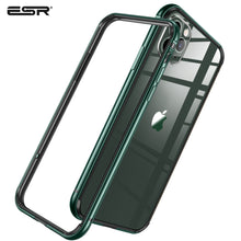 Load image into Gallery viewer, ESR IPHONE 11 PRO EDGE GUARD PINE GREEN (RP)