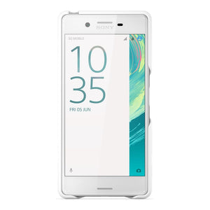 SONY XPERIA X PROTECTIVE COVER WHITE - SBC22WH (RP)