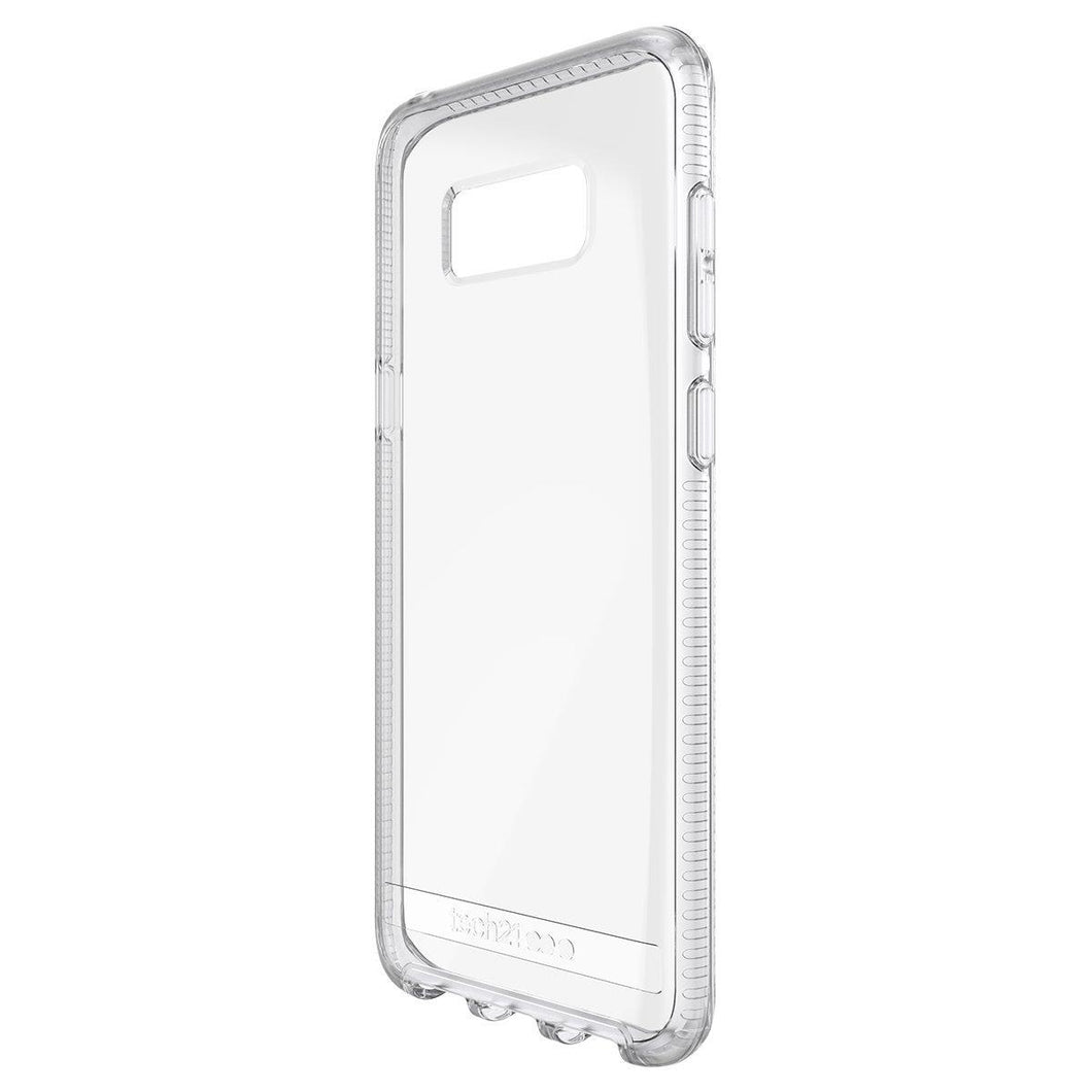 TECH21 PURE CLEAR COVER SAMSUNG S8+ T21-5603 (RP)
