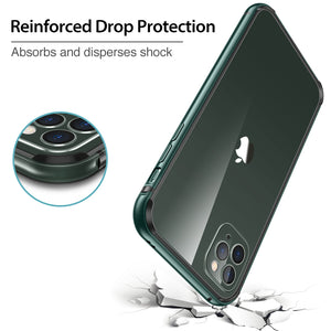ESR IPHONE 11 PRO EDGE GUARD PINE GREEN (RP)