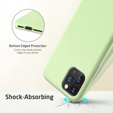 Load image into Gallery viewer, ESR IPHONE 11 PRO MAX-YIPPEE COLOR-MATCHA GREEN (RP)