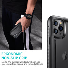Load image into Gallery viewer, ESR IPHONE 11 PRO HYBRID ARMOR 360 CASE BLACK FRAME (RP)