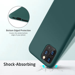 ESR IPHONE 11 PRO-YIPPEE COLOR-PINE GREEN (RP)