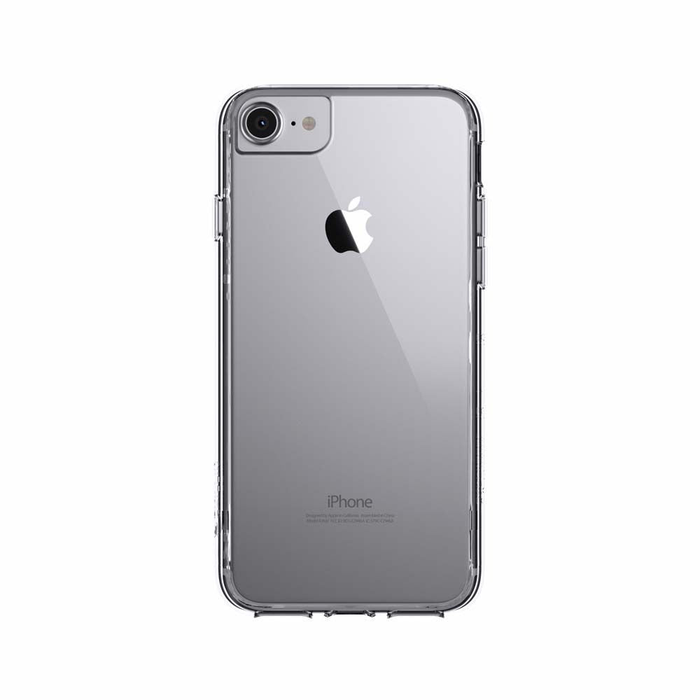 GRIFFIN REVEAL CLEAR CASE FOR IPHONE 7/8 (RP)