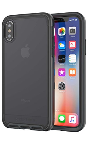TECH21 EVO ELITE CASE FOR IPHONE X/XS BLACK (RP)