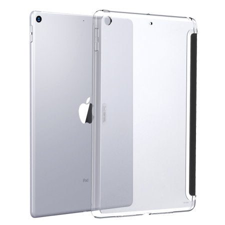 ESR IPAD 10.2 2019 REBOUND SHELL COLOR CLEAR (RP)