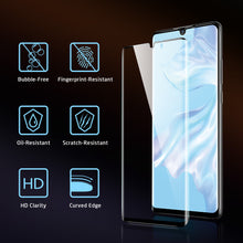 Load image into Gallery viewer, ESR HUAWEI P30 PRO-FULL COVERAGE GLASS FILM-5KG-BLACK 4894240080139 (RP)