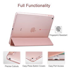 Load image into Gallery viewer, ESR IPAD MINI 2019-YIPPEE COLOR-ROSE GOLD (RP)