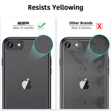 Load image into Gallery viewer, ESR IPHONE SE 2 (2020) ESSENTIAL CROWN CASE BLACK (RP)