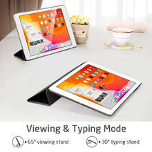 Load image into Gallery viewer, ESR IPAD 10.2 2019 YIPPEE COLOR JELLY BLACK (RP)