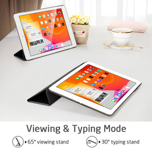 ESR IPAD 10.2 2019 YIPPEE COLOR JELLY BLACK (RP)