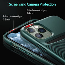 Load image into Gallery viewer, ESR IPHONE 11 PRO MAX - WALLET ARMOUR - PINE GREEN (RP)