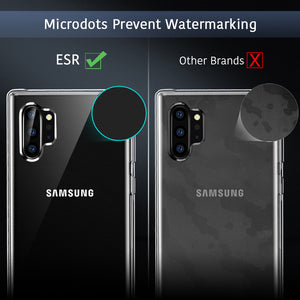 ESR AIR SHIELD CLEAR FOR SAMSUNG NOTE 10 PLUS (RP)