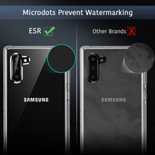 Load image into Gallery viewer, ESR AIR SHIELD CLEAR FOR SAMSUNG NOTE 10 (RP)