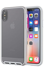TECH21 EVO ELITE CASE FOR IPHONE X/XS SILVER (RP)