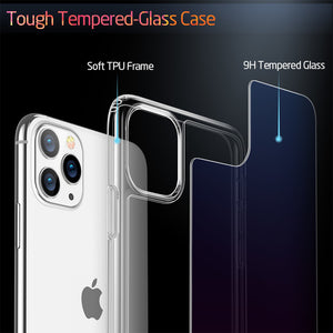 ESR IPHONE 11 PRO MAX-ICE SHIELD-CLEAR (RP)