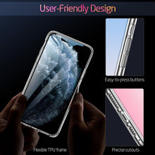 Load image into Gallery viewer, ESR IPHONE 11 PRO MAX-ICE SHIELD-CLEAR (RP)