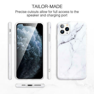 ESR IPHONE 11 PRO MAX MARBLE WHITE (RP)