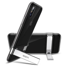 Load image into Gallery viewer, ESR IPHONE X/XS-URBANSODA SIMPLACE-CLEAR BLACK (RP)