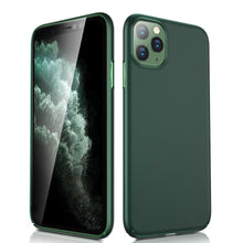 Load image into Gallery viewer, ESR IPHONE 11 PRO MAX LIQUID SHIELD PINE GREEN (RP)