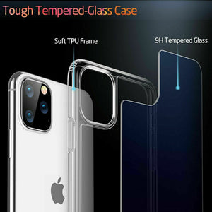 ESR IPHONE 11 PRO-ICE SHIELD-BLUE+PURPLE (RP)