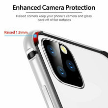 Load image into Gallery viewer, ESR IPHONE 11 PRO EDGE GUARD SILVER (RP)