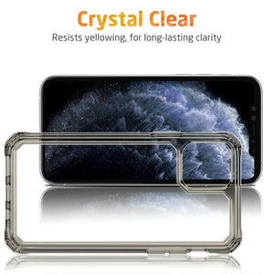 ESR IPHONE 11 PRO-AIR ARMOR-CLEAR BLACK (RP)