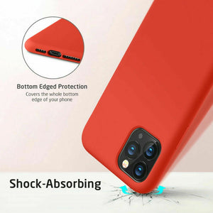 ESR IPHONE 11-YIPPEE COLOR-RED (RP)