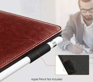 ESR IPAD 9.7 2018/2017-INTELLIGENT-BROWN  (RP)