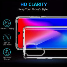 Load image into Gallery viewer, ESR HUAWEI P30 PRO-ESSENTIAL GUARD-CLEAR (RP)