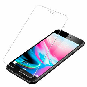ESR IPHONE 8/7/6S/6 TEMPERED GLASS - 3 PACK X000Q6WMG1 (RP)