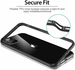 ESR IPHONE 11 PRO MAX EDGE GUARD GREY (RP)