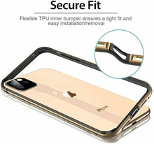 Load image into Gallery viewer, ESR IPHONE 11 PRO MAX EDGE GUARD GOLD (RP)
