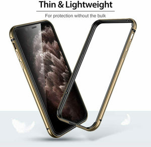 ESR IPHONE 11 PRO MAX EDGE GUARD GOLD (RP)