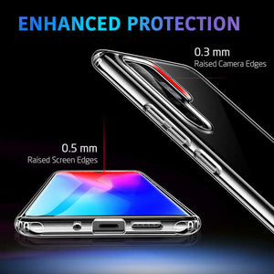 ESR HUAWEI P30 PRO-ESSENTIAL GUARD-CLEAR (RP)
