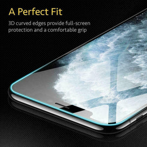 ESR IPHONE 11 PRO MAX/XS MAX-SCREEN SHIELD 3D PRIVACY-1 PACK (RP)