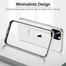 Load image into Gallery viewer, ESR IPHONE 11 PRO MAX EDGE GUARD SILVER (RP)