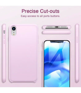 ESR IPHONE XR YIPPEE COLOUR PINK (RP)